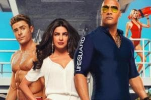 Dwayne Johnson slams  poor Baywatch reviews: Fans love it, critics...
