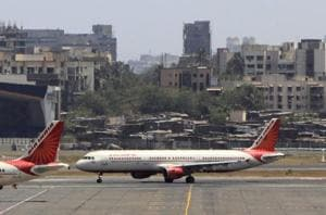 AI merger, order for 111 planes were multi-tiered decisions:...