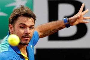 In-form Stan Wawrinka takes on outsider Jozef Kovalik in French Open...