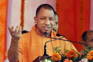 UP CM Yogi Adityanath to visit makeshift Ram temple in Ayodhya on Wed