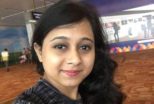 IIT Delhi research scholar Manjula Devak had worked in the US and got married in 2013.