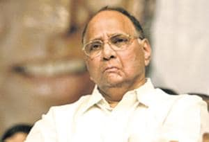 Pawar was never a good communicator and was not upto the tendency of reporters even then to seek sensational headlines.