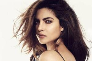 Actor Priyanka Chopra has been on a promotion spree for her debut Hollywood film, Baywatch.