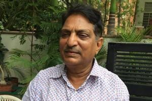Former Rajasthan high court judge Mahesh Chandra Sharma said peacocks were mentioned in all Hindu texts as being celibate creatures.