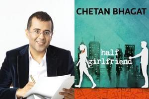 Author Chetan Bhagat settled the defamation suit for slur in