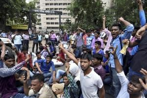 Bihar board 10th result 2017: Just 50.12% students pass despite grant...
