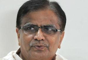 Haryana agriculture minister Om Prakash Dhankar