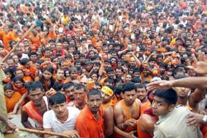 No VIP darshan at Baidyanath Dham from this year