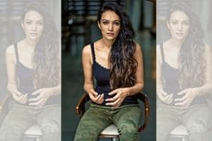From getting featured in Cosmopolitan magazine,  supermodel Dipannita Sharma has comes a long way