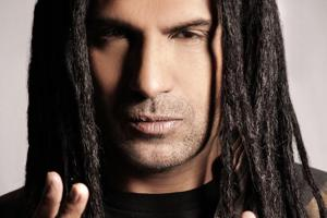 Singer, Apache Indian, popular for songs such as Don Raja, Chok There is performing in India after a gap of two years.