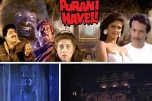 Years before we witnessed sleek movie-making by Ram Gopal Varma and his contemporaries, Ramsay Brothers were the go-to people for supernatural thrills.