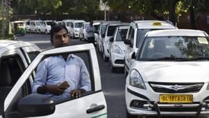 The petitioners' main complaint is that the new rules do not allow app-based cabs to ply on national tourist permits.