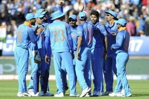 India will start as overwhelming favourites against Sri Lanka in their ICC Champions Trophy group game at The Oval.