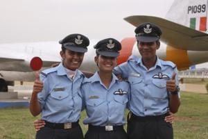 IAF women