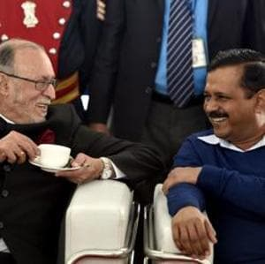 Act as per rules: L-G Baijal to vigilance secy on plea against...