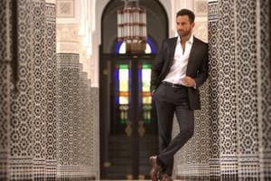 Saif Ali Khan is currently shooting for the film Bazaar.