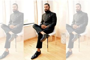 Randeep Hooda thinks that reading beauty magazines make one feel ugly