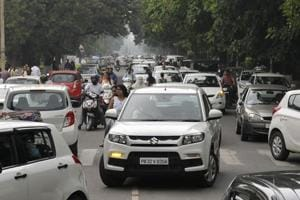 Utility vehicles during the period under review grew by 18.8% to 69,845 units from 58,793 units in May 2016, driven by strong sales of compact SUVs like Maruti Vitara Brezza and Hyundai Creta.
