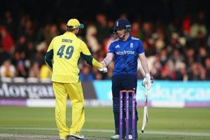 England tough to beat at home but Australia prepared: Steve Smith