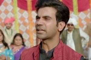 Rajkummar Rao and Shruti Haasan play lead roles in Behen Hogi Teri.