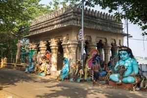 Kolkata: 15 photos which shall take you on a mini-tour of the City of Joy