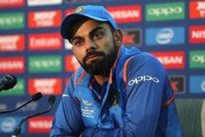 South Africa game not the biggest as India captain: Virat Kohli