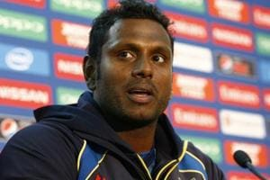 ICC Champions Trophy: No time for complacency, says Sri Lanka's Angelo ...