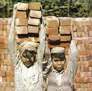 With 2.5 lakh Child labourers, Uttar Pradesh ranks first