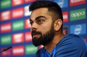 Virat Kohli lauds India's bowling, fielding vs South Africa