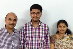 Institute matters, not course, says Lucknow boy who cracked IIT-JEE...