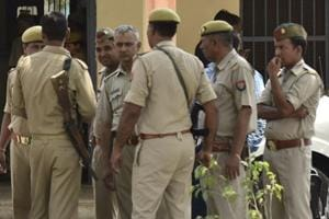 Elderly couple in Bhopal admitted in ICU after police parade their son...