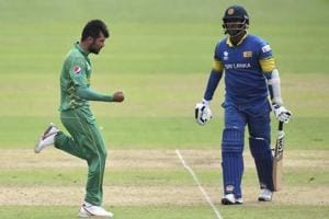 Angelo Mathews rues dropped catches after loss to Pakistan