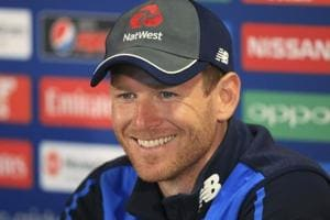 ICC Champions Trophy: We will play positive cricket vs Pakistan – Eoin ...