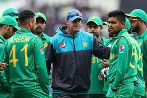 ICC Champions Trophy - PAK will bring its best game out vs ENG: Arthur