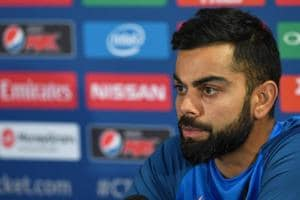 India cricket captain Virat Kohli believes Bangladesh are a dangerous side but is confident in the ability of his own players.