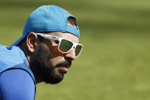 Yuvraj Singh ready for 300th ODI for India in ICC Champions Trophy semis