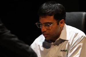 Viswanathan Anand will be hoping to bounce back in the Norway Chess tournament as he plays two out of the last three matches with white pieces.
