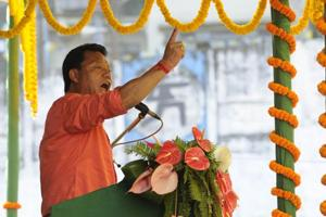 GJM head Bimal Gurung needed an emotive issue to regain his grip on the region, and chief minister Mamata Banerjee unwittingly provided it when she issued a statement that Bengali would be made a compulsory subject in schools.