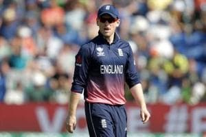 Eoin Morgan left frustrated by England's failure vs Pakistan
