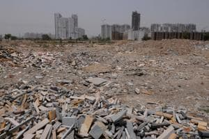 Gurgaon misses Smart City cut yet again