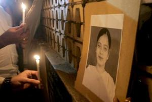 The investigations by senior police officers Satish Varma and Rajnish Rai led ultimately to the charge-sheeting and arrest of the then Home Minister of Gujarat and several senior police officers involved in the 'purported encounter' killing of 19-year-old Ishrat Jahan