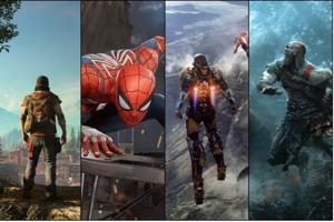 We bring you 30 of the best games showcased at E3 2017.