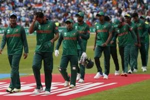 India defeated Bangladesh in the ICC Champions Trophy semi-final at Edgbaston on Thursday.