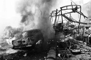 1993 Mumbai Serial Blasts