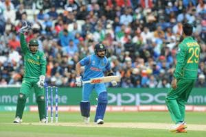 With ICC Champions Trophy final between India and Pakistan at the Oval in London on June 18, a host of restaurants in Delhi-NCR are offering deals and offers to mark the occasion. India had trounced Pakistan in their opening match of the ICC Champions Trophy 2017.