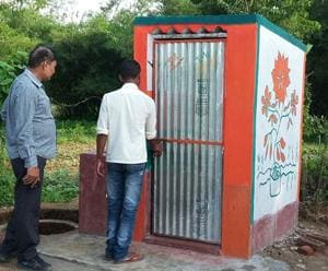 9 booked for misusing Swachh Bharat  funds granted to build toilets