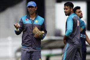 Mohammad Amir fit ahead of ICC Champions Trophy final vs India