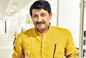 Delhi BJP president Manoj Tiwari is expected to meet the senior leaders in a meeting next week.