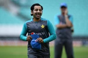 Sarfraz Ahmed will hold the key to Pakistan's chances in their ICC Champions Trophy final against India at The Oval on Sunday.