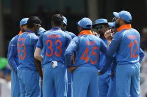 India will next host an ICC event not in 2018 but in 2021 when the next edition of the ICC Champions Trophy is set to happen.